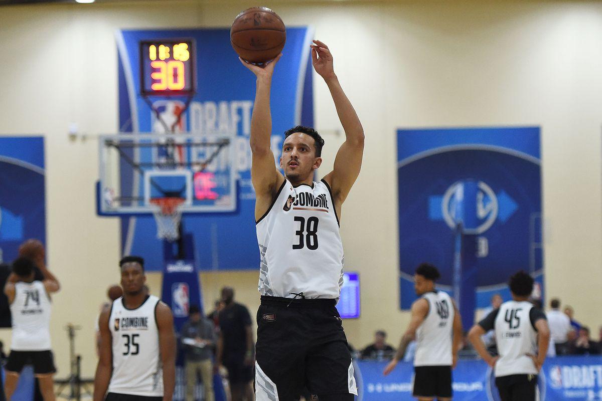 2018 NBA Draft Combine - Day 2