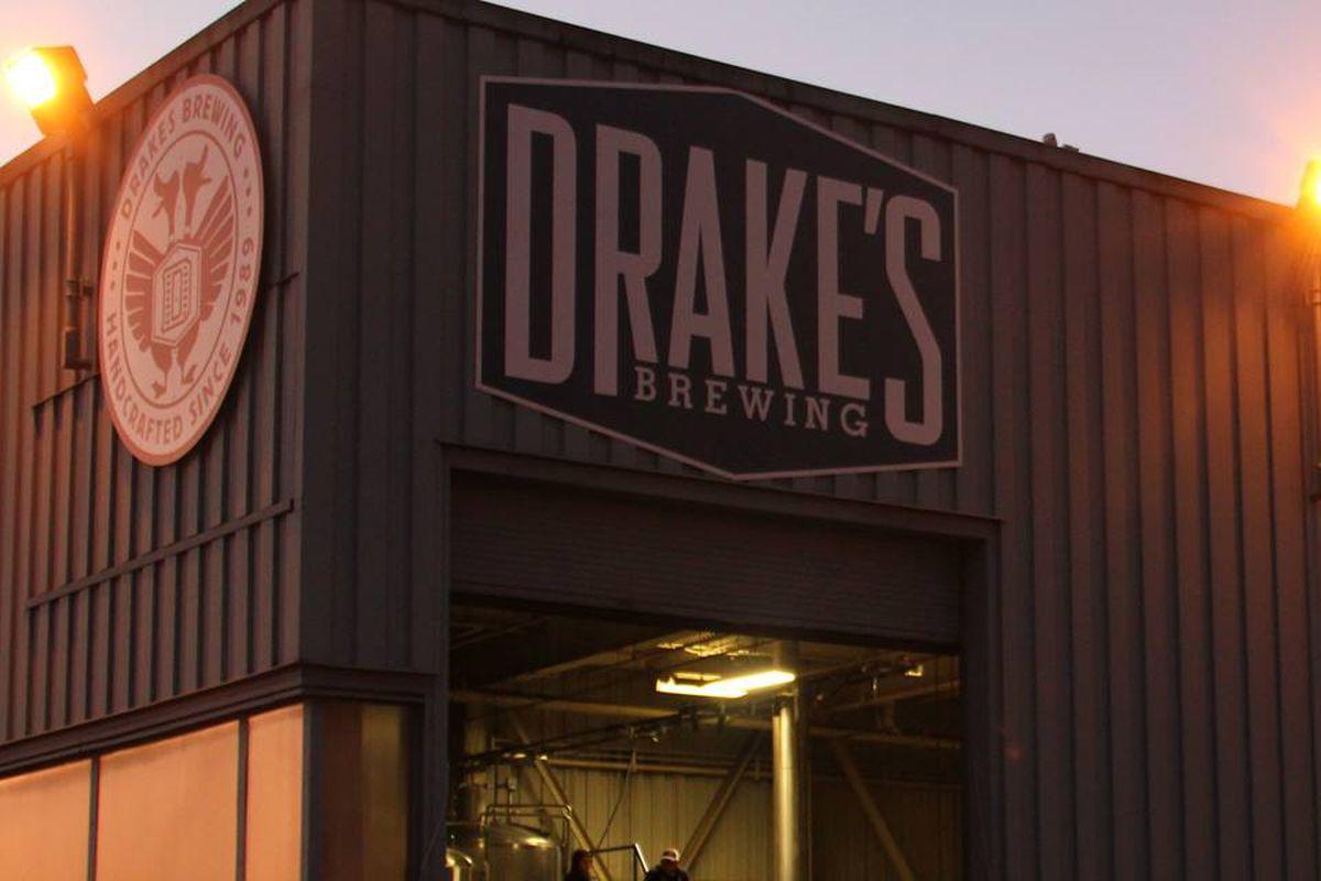 Drake's in San Leandro
