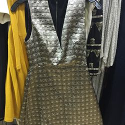 Dress, size 0, $150 (from $440)
