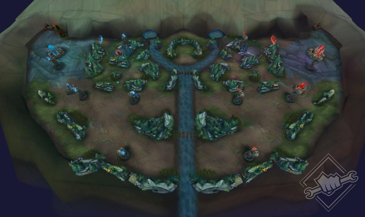 Nexus Blitz guide: How to be a master of events and chaos