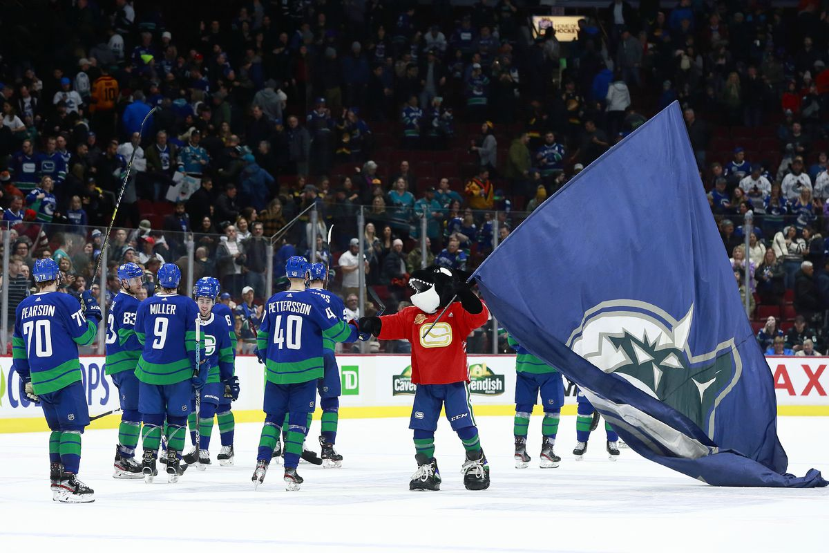 Why Virtanen's Emergence, Eriksson's Resurgence and a Healthy Sutter could lead to a Parade this June