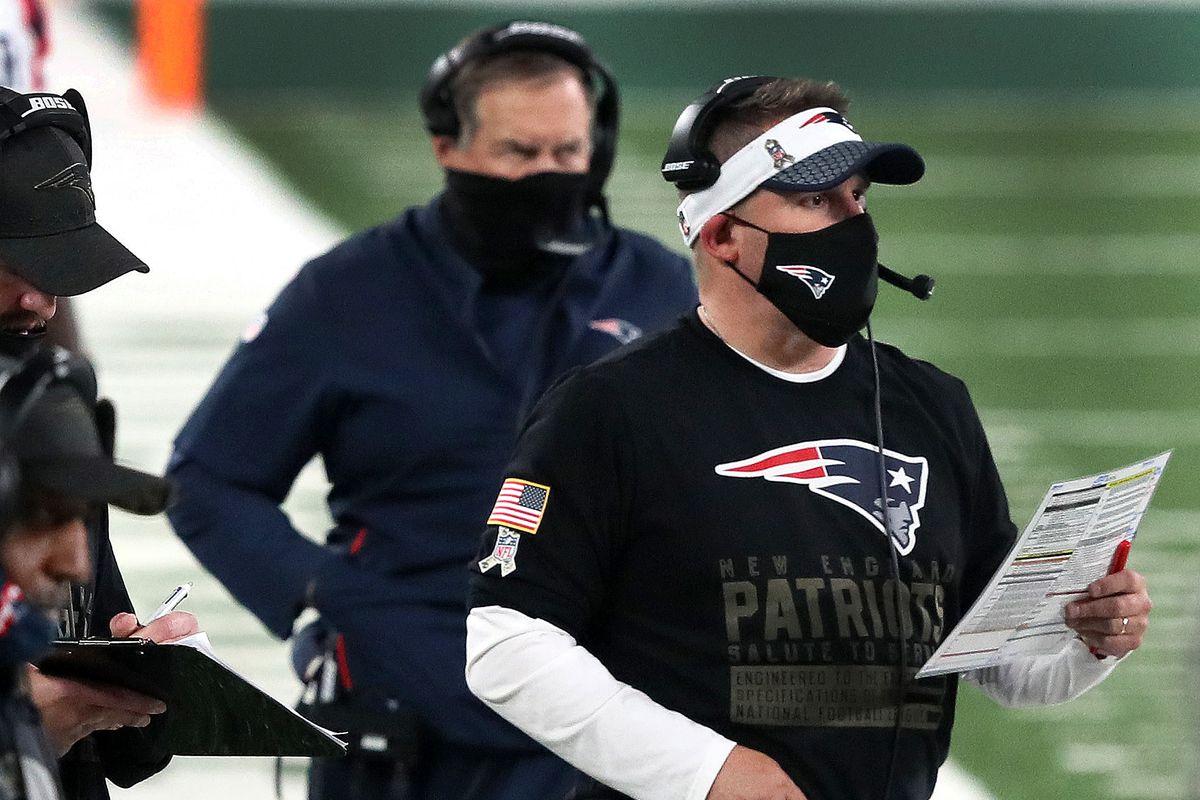 New England Patriots Vs. New York Jets at MetLife Stadium