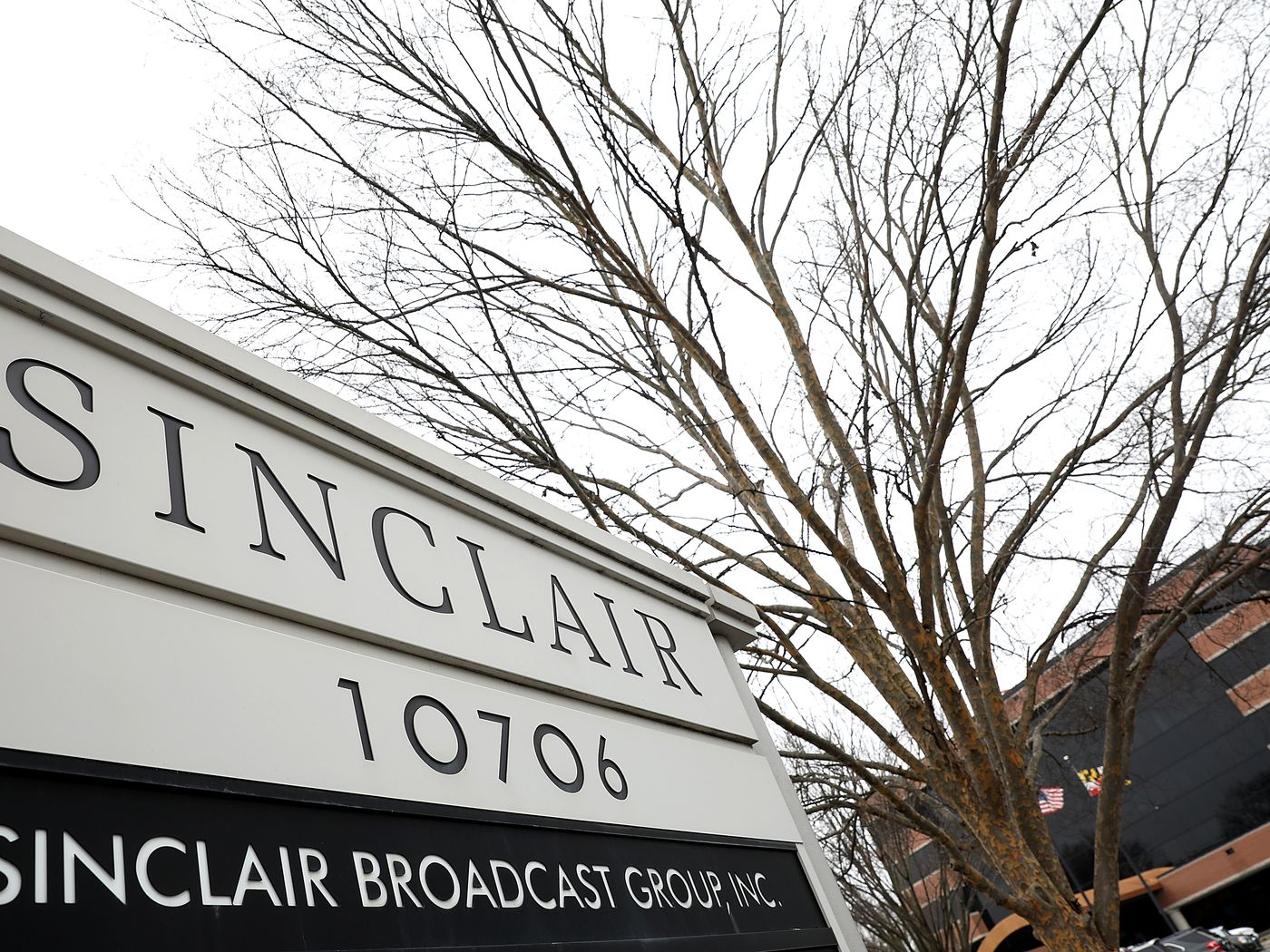PlayStation Vue loses all Sinclair-owned local channels