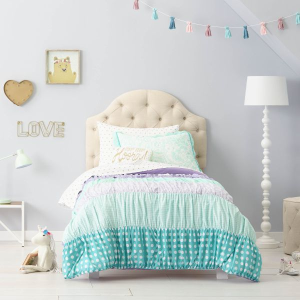 Target Launches Gender-Neutral Kids Furniture Collection