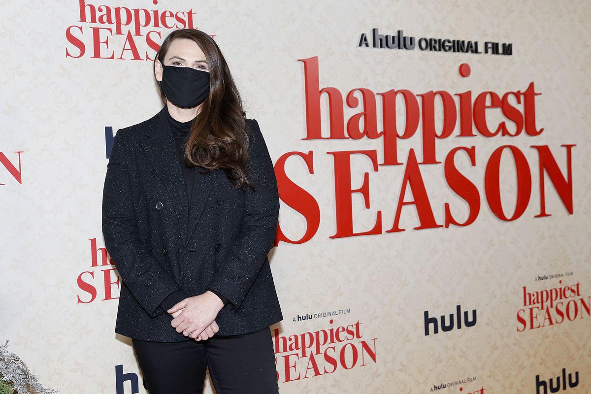 "Hulu ""Happiest Season"" Drive-In Premiere"