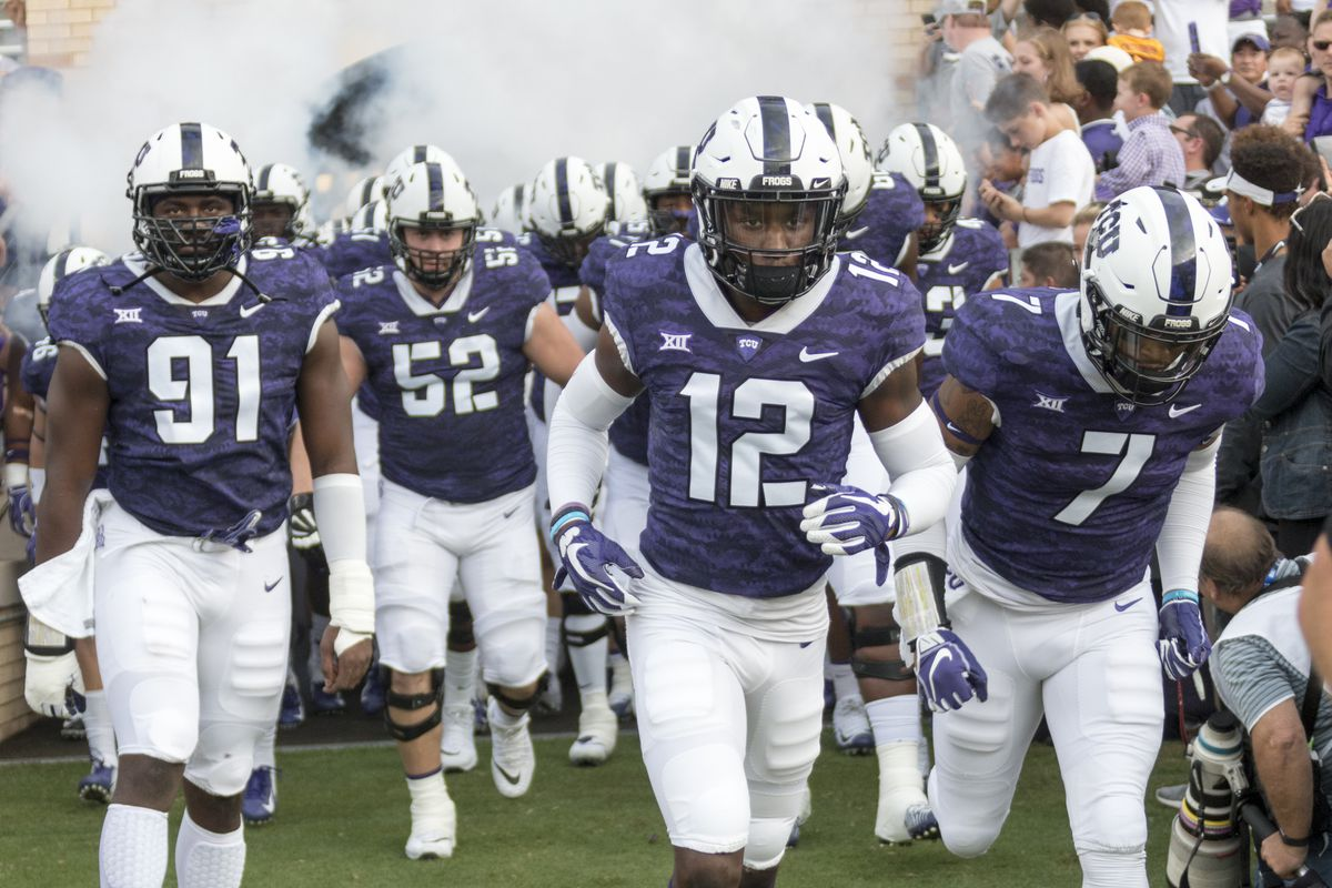 11b760d3d7 What Held TCU Football Back  Here s what the stats say. - Frogs O  War