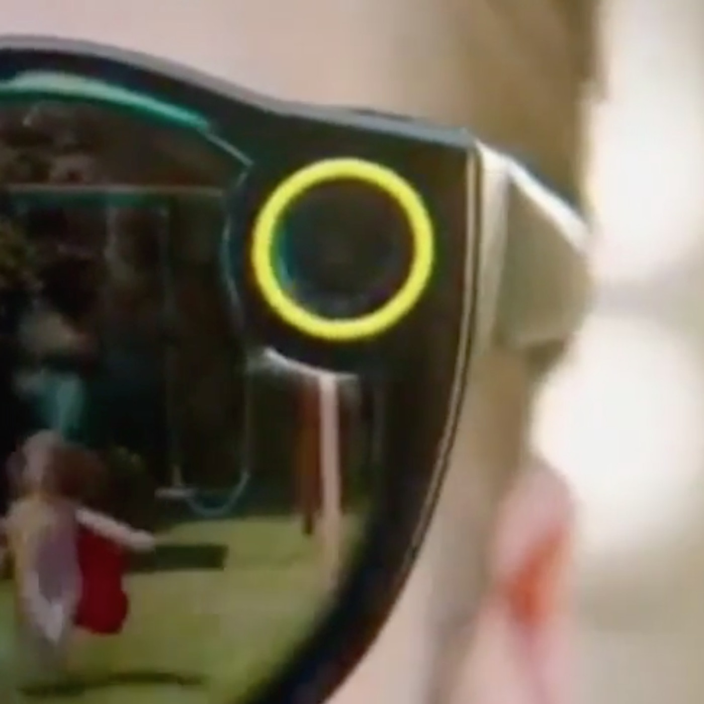 29cd7330b08b Snapchat unveils  130 connected sunglasses and rebrands as Snap