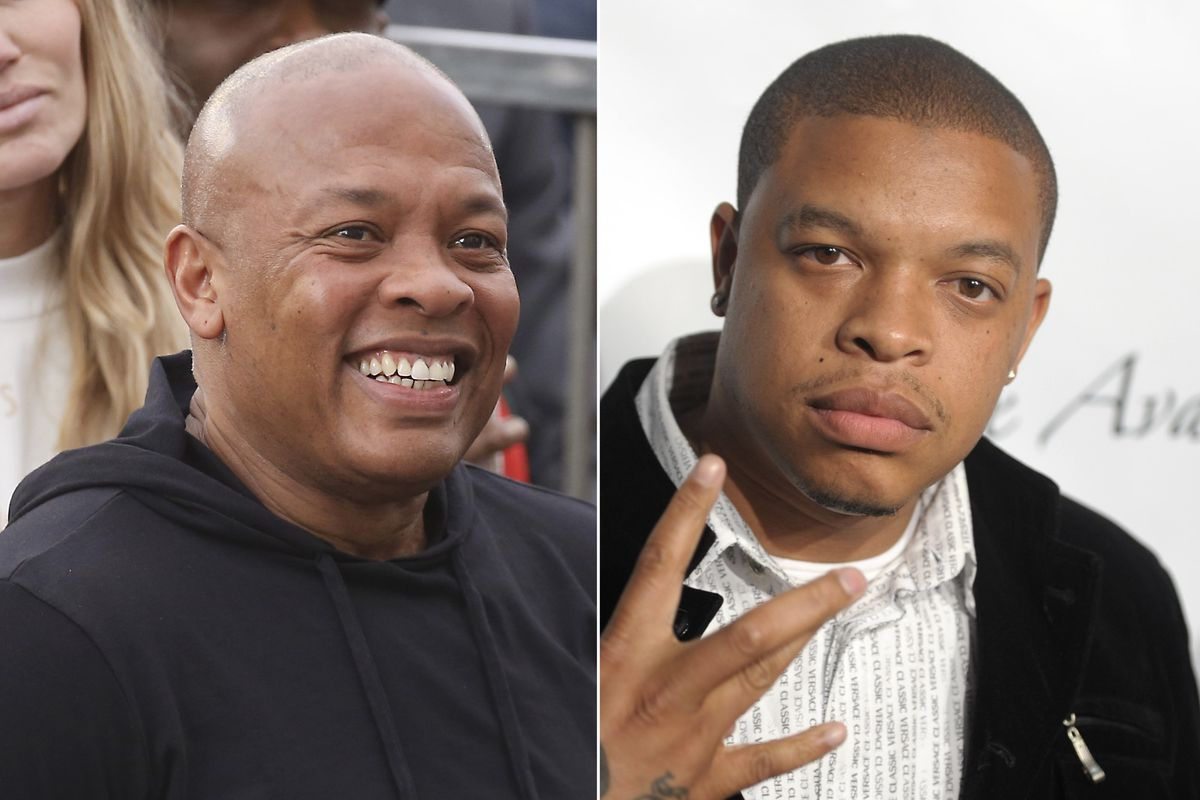 Dr. Dre, Curtis Young