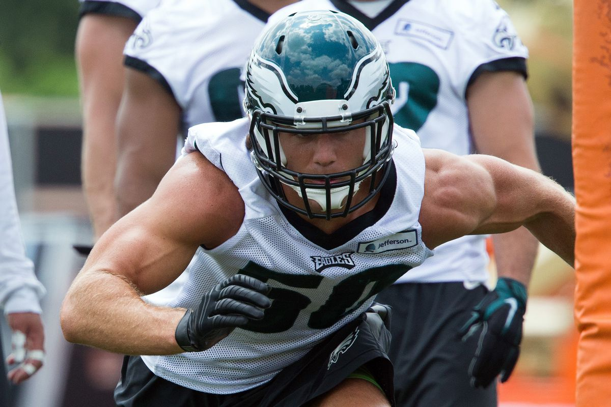7ee6c1a9e0c Which college team is the Eagles football factory? - Bleeding Green ...