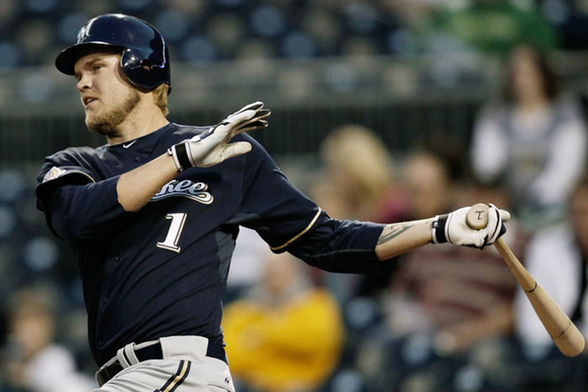 Corey Hart is just one of the newest Mariners
