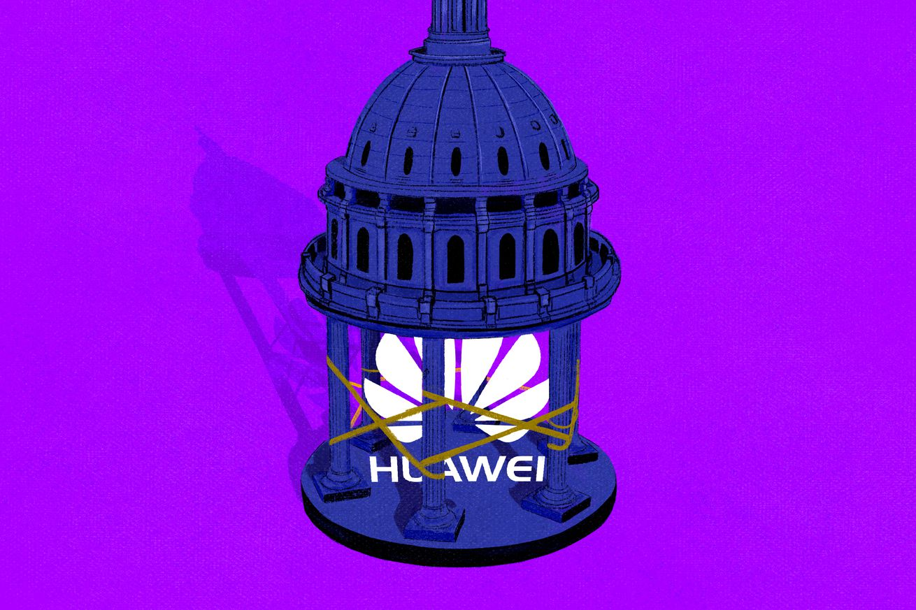 google pulls huawei s android license forcing it to use open source version