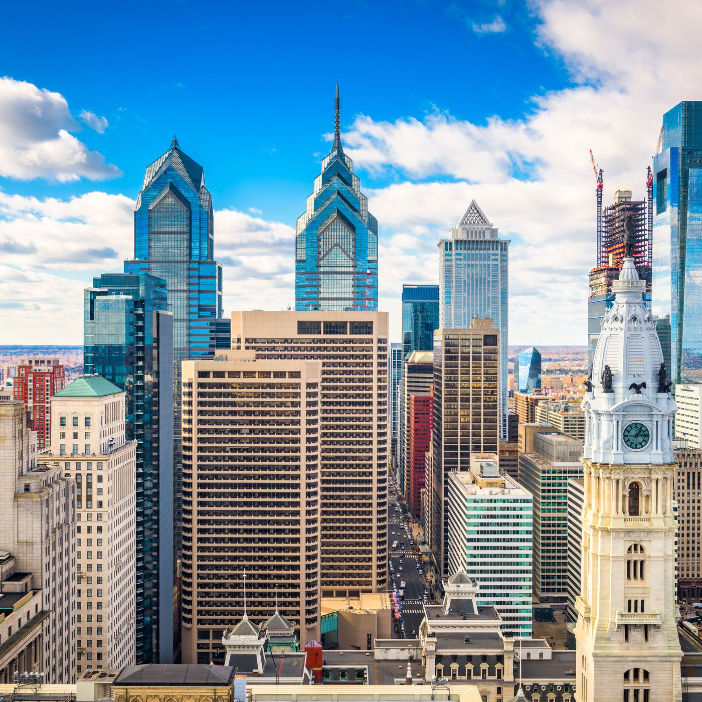 A beginner's guide to renting in Philly - Curbed Philly