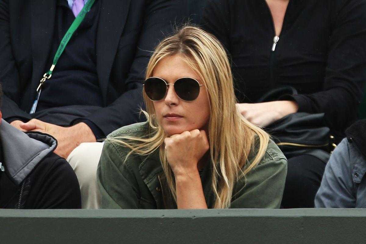 The Championships - Wimbledon 2013: Day Five