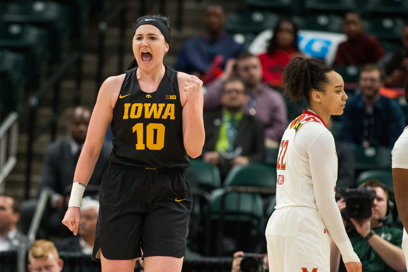 Which WNBA prospects could a deep NCAA Tournament run help the most?