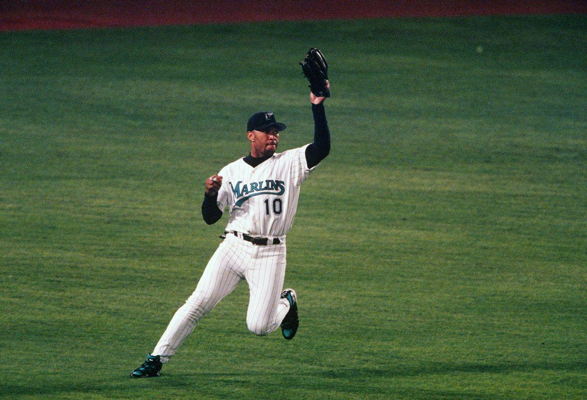 1997 World Series Game 2: Cleveland Indians v. Florida Marlins