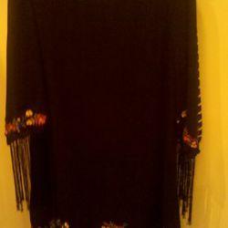 Topshop dress, original price $325