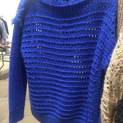 Plenty by Tracy Reese sweater, $50