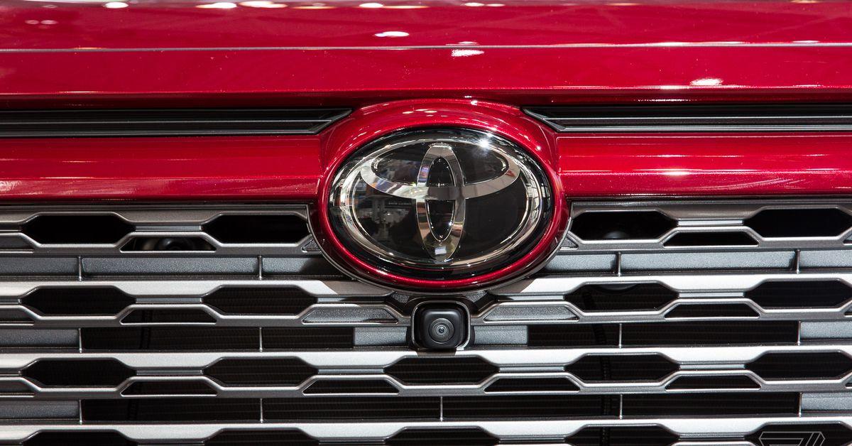 Toyota has gone from lobbying against EVs to spending billions on battery development
