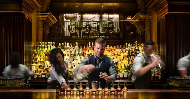 One of Eleven Madison Park's Biggest Stars Leaves for the NoMad's Hotel Group
