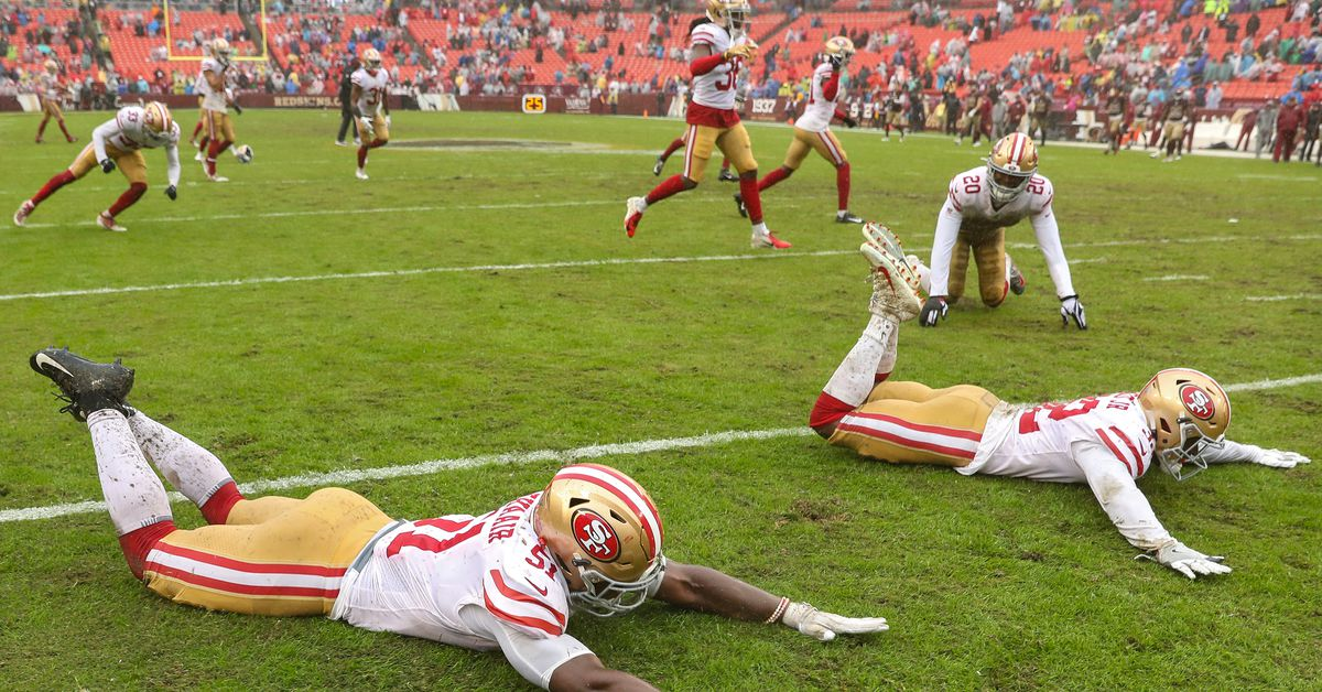 49ers vs. Colts prediction: Will the weather conditions tonight benefit the Niners?