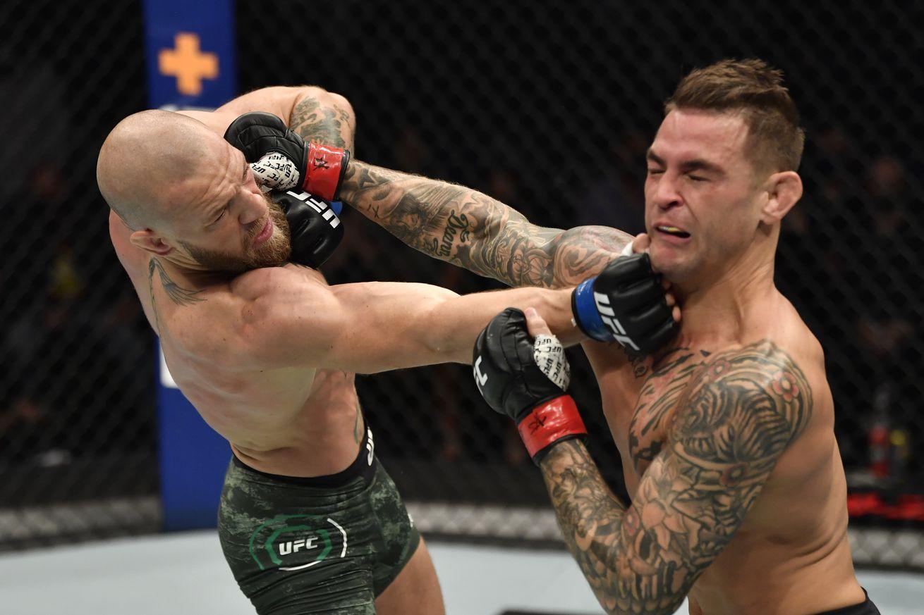 Video: Violence Is Coming — Poirier vs. McGregor 3