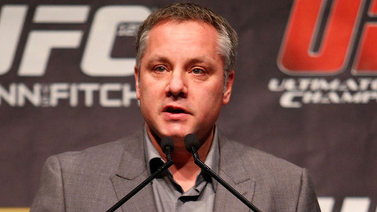 Zelaznik outlines plans for UFC digital network