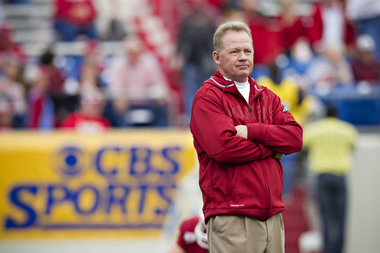 It's Time to Stop the Bobby Petrino Apologetics— Arkansas Fans Deserve More