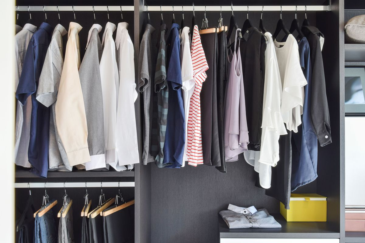 All About Closets This Old House