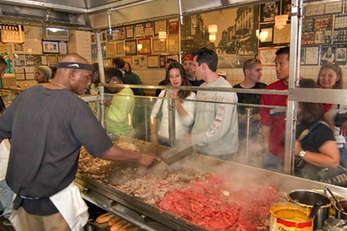 jim s steaks raided for drugs again eater philly