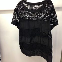 Marc by Marc Jacobs Blouse, $60