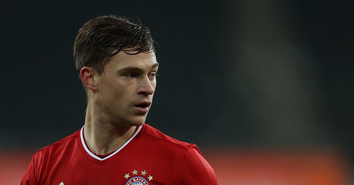 Midweek Warm-up: Joshua Kimmich is the world's best midfielder; A Club World Cup prediction; and MORE! - Bavarian Football Works