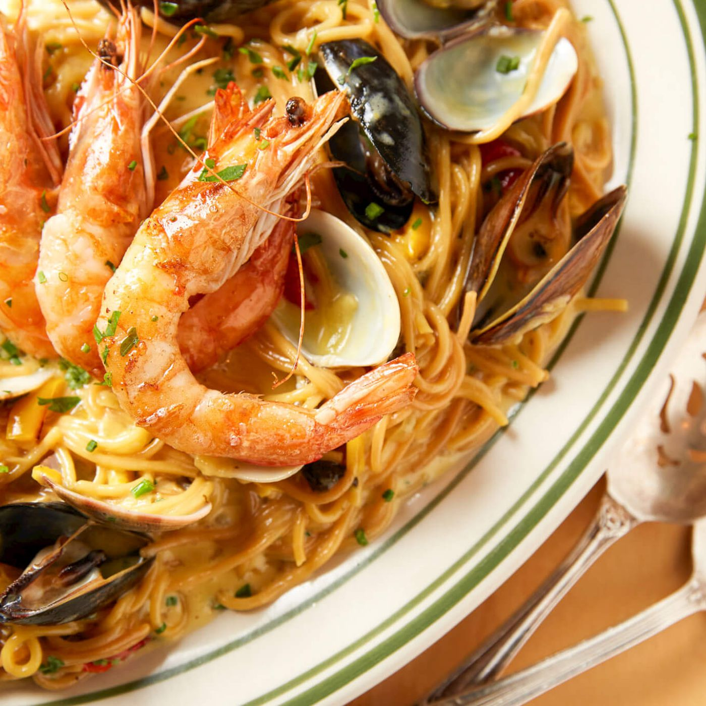 Seafood Restaurants In Chicago