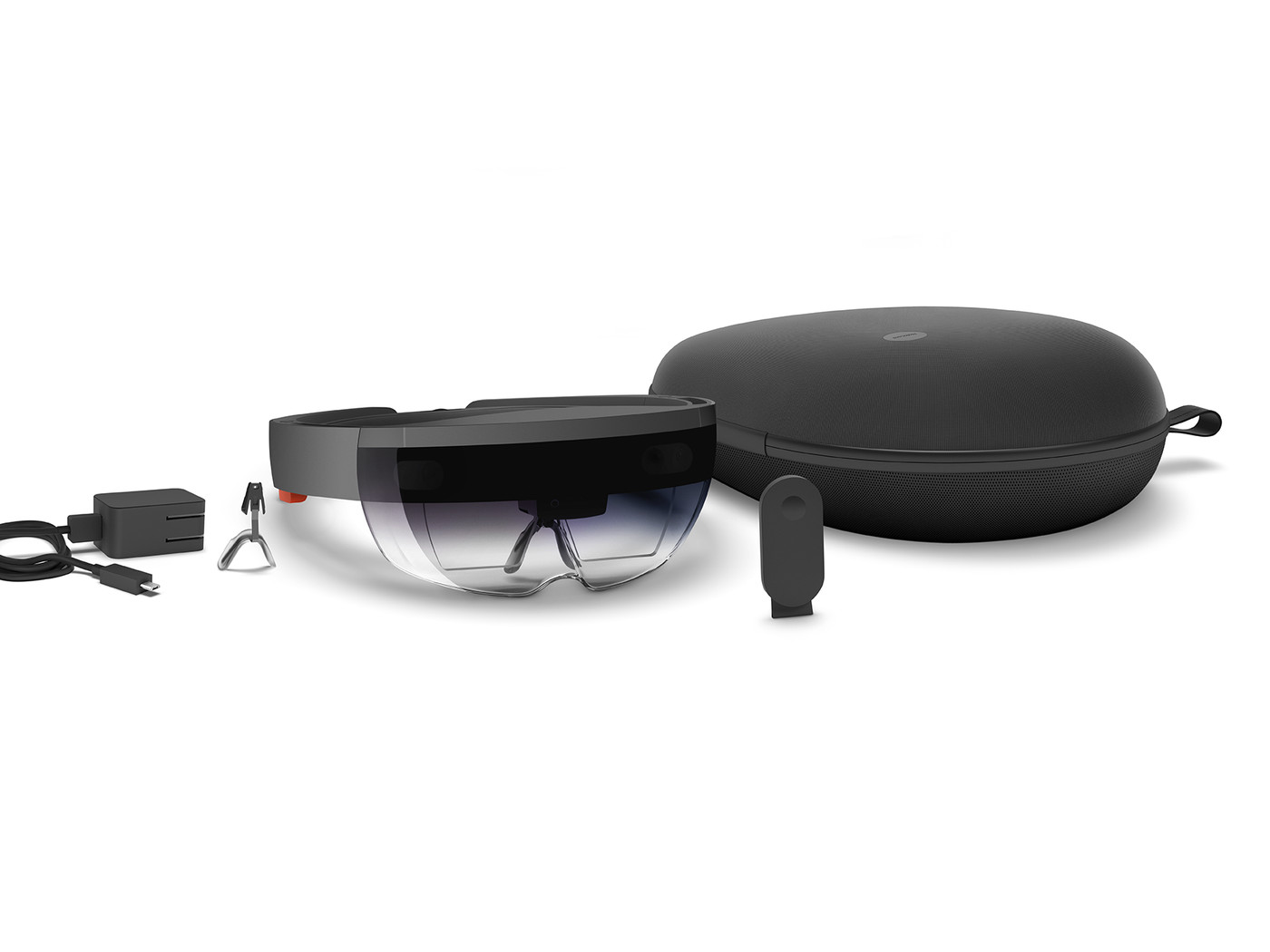 Microsoft reveals HoloLens hardware specs - The Verge