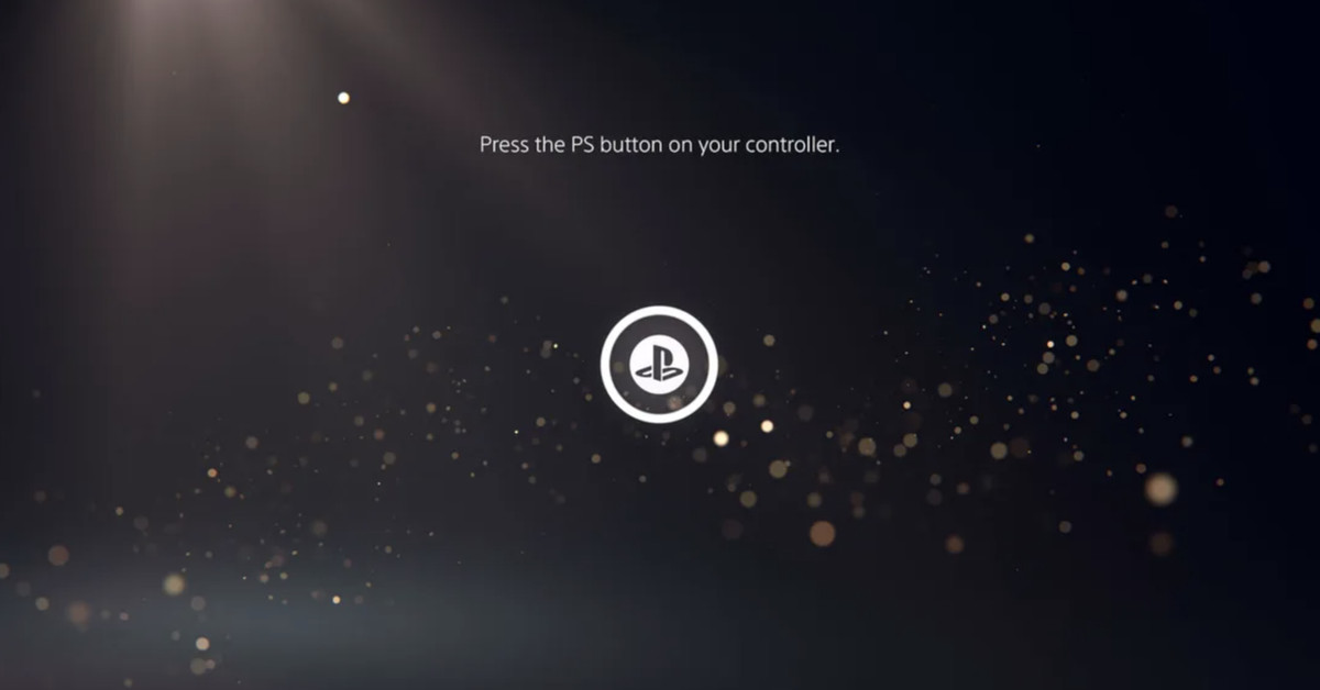 Sony gives in-depth look at PlayStation 5 UI in new video – The Verge