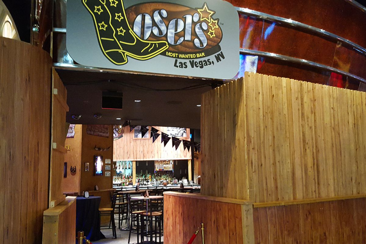 Losers Most Wanted Bar & Grill