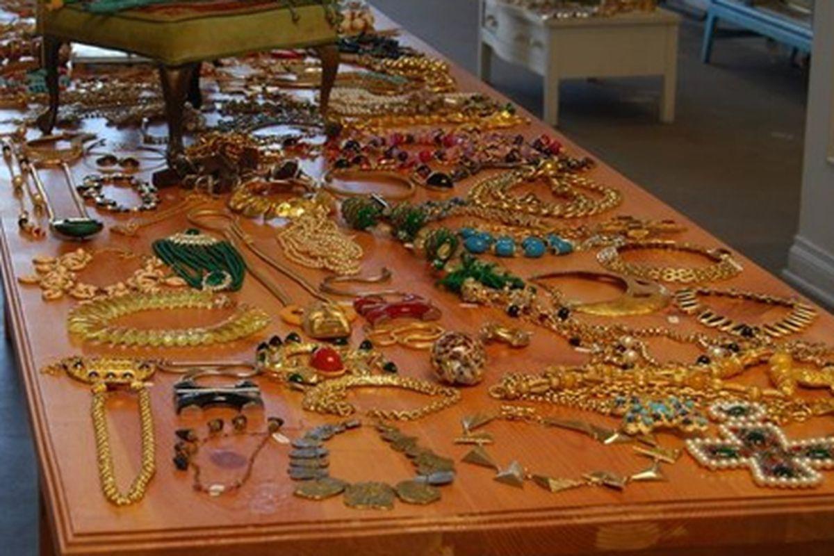 "Satine. Photo via <a href=""http://la.popsugar.com/Best-Jewelry-Stores-LA-20804552"">PopSugar</a>"