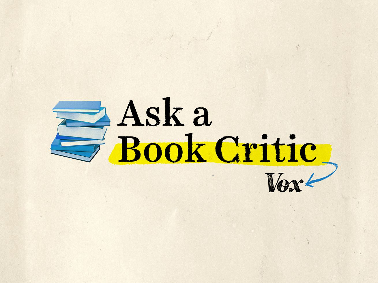 Ask a Book Critic
