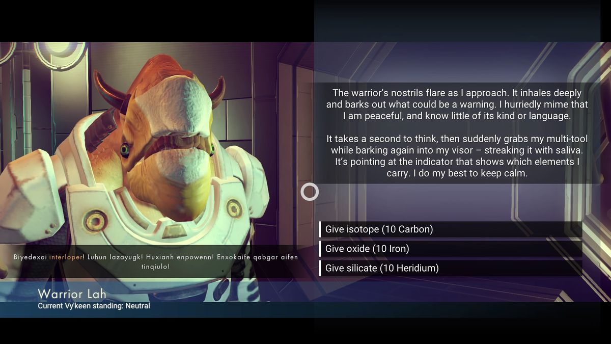 No Man's Sky: everything you need to know before playing - The Verge