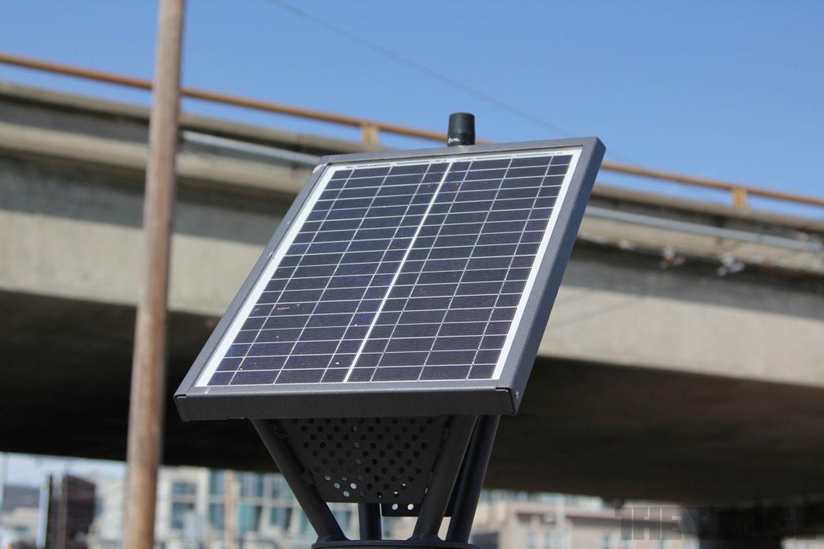 solar panel stock 1024 infrastructure