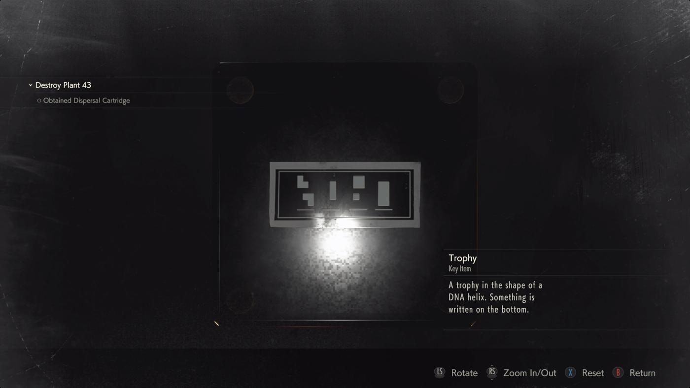 Resident Evil 2 Leon walkthrough: Investigate the lab and