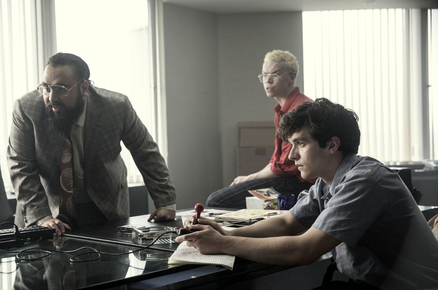 Black Mirror: Bandersnatch could be Netflix's secret marketing