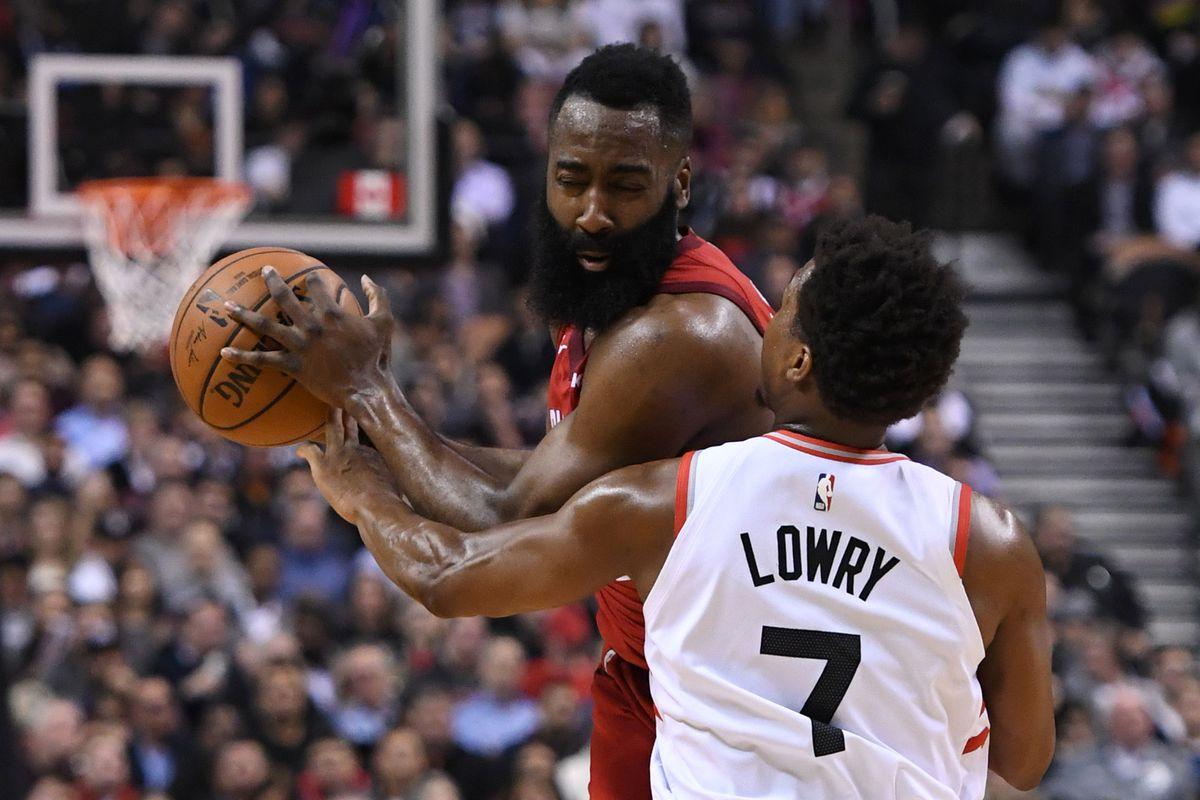 Toronto Raptors Vs Houston Rockets Preview Start Time