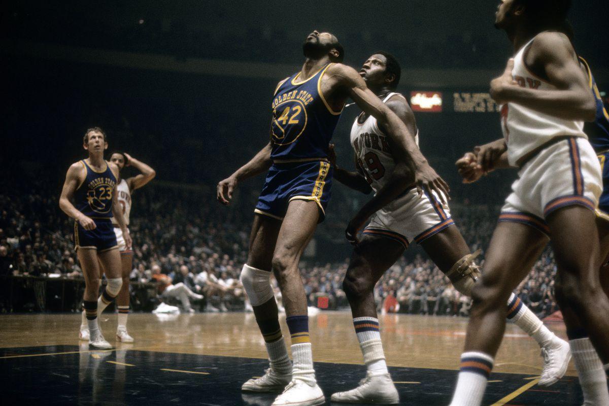 San Francisco Warriors v New York Knicks