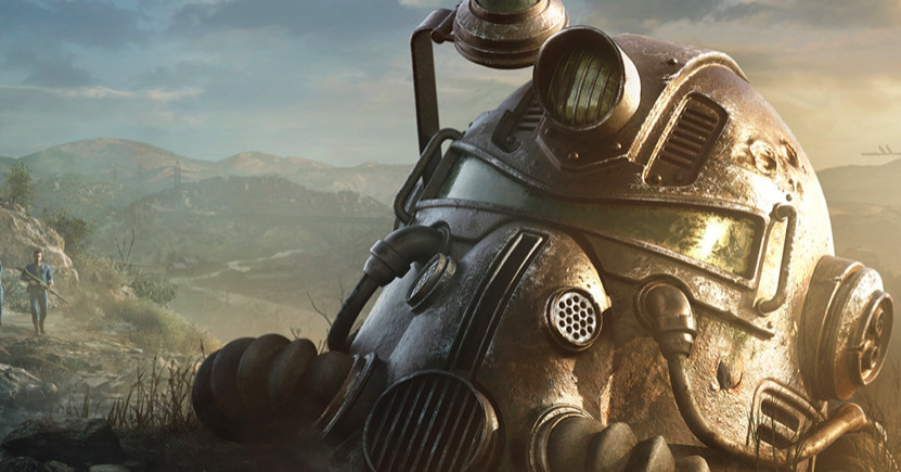 10 things we learned about Fallout 76