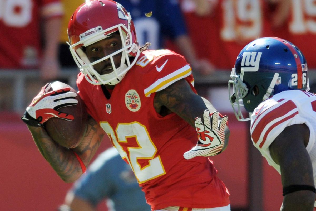 Chiefs-Broncos is replacing Giants-Packers on Sunday Night Football.