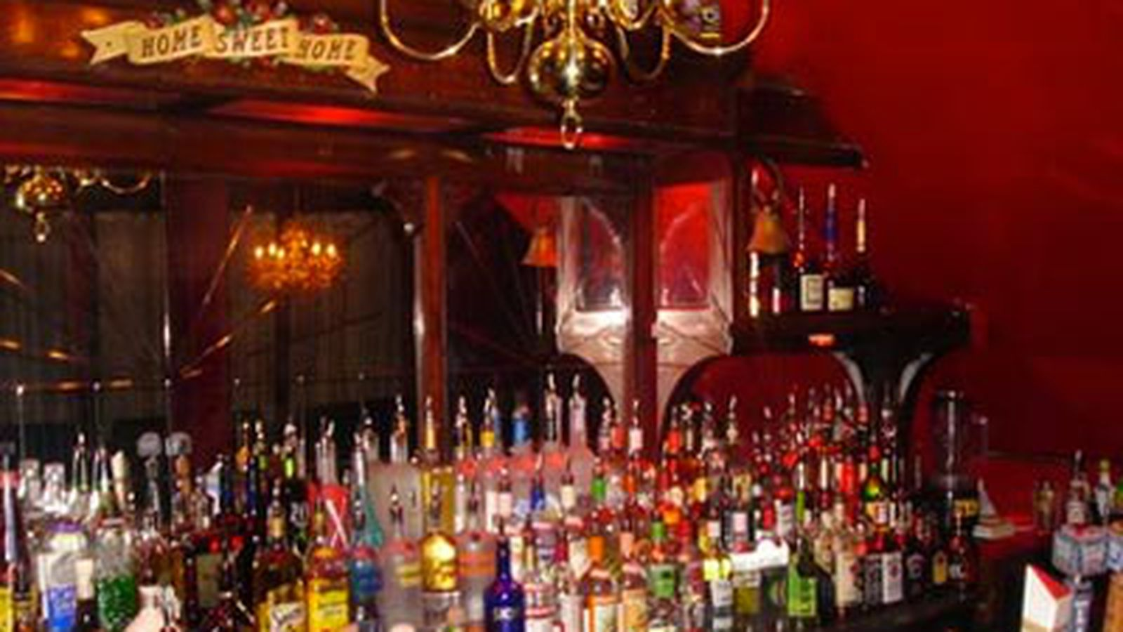 Maggy's Lounge to Replace My House in Quincy - Eater Boston