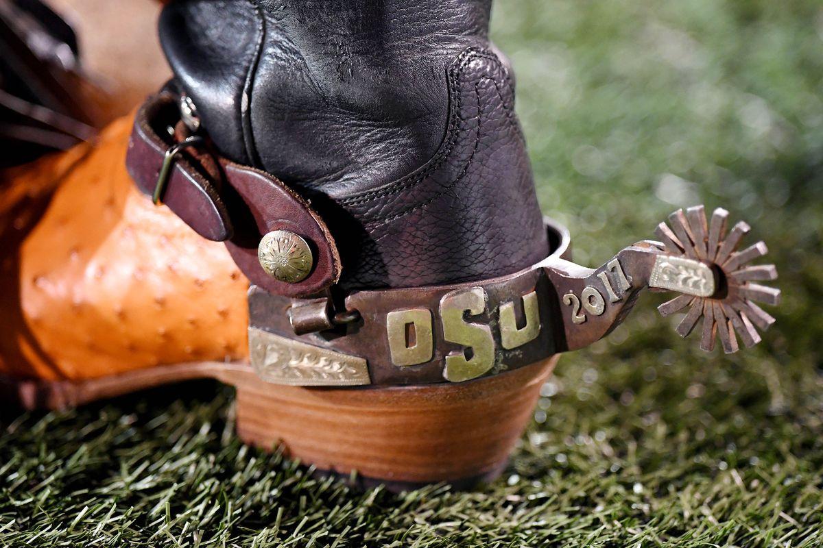 NCAA Football: Oklahoma State at South Alabama
