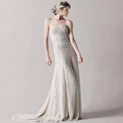 Gown by Lela Rose