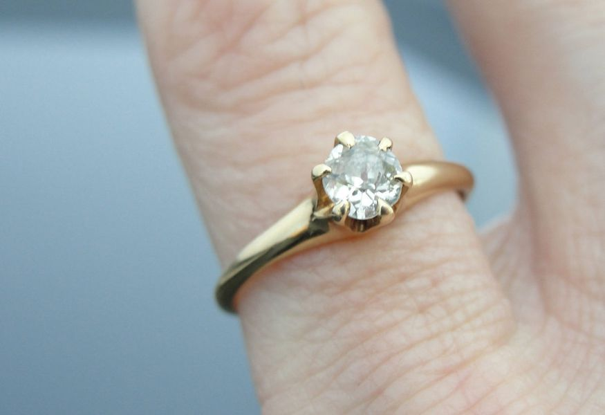 Marry Me Affordable Diamond Engagement Rings Under 3000 Racked