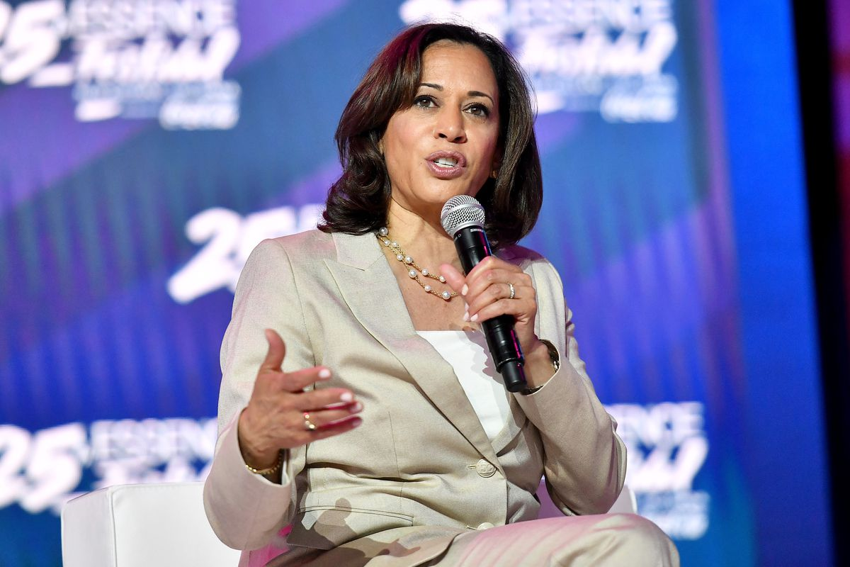 Kamala Harris just introduced a bill to decriminalize